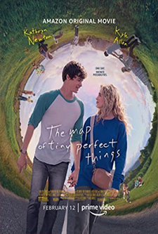 The Map of Tiny Perfect Things (2021) HD เต็มเรื่อง